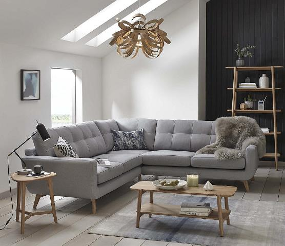 5 Best Corner Sofas 2019 - The Best Sofas Guide